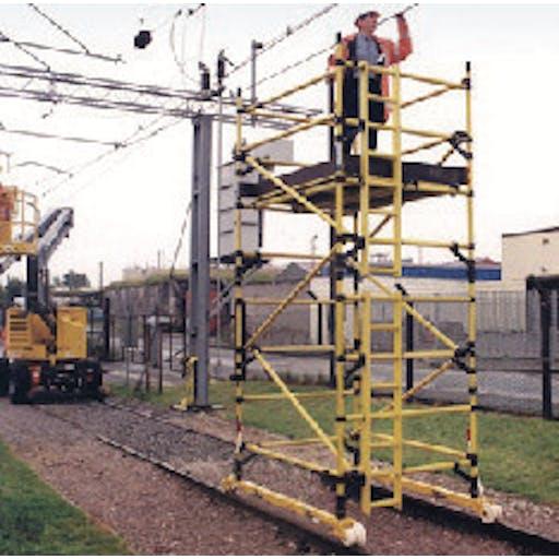Rail Trolley