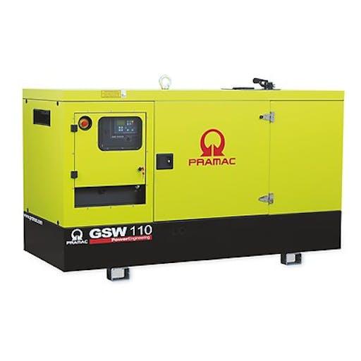 100kVA Generator
