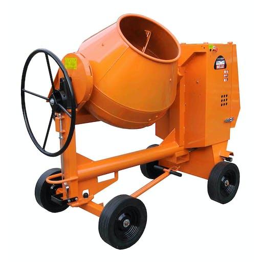5/3 Concrete Mixer