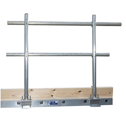 Safety Handrail System