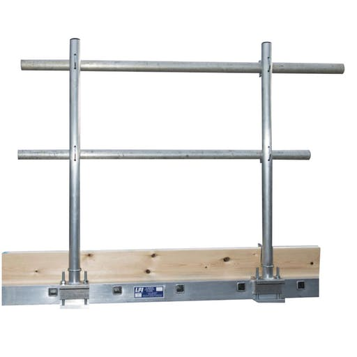 Safety Handrail System