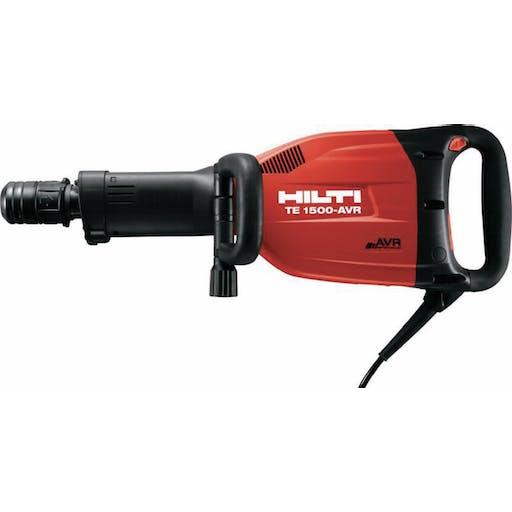 Medium / Heavy Breaker (Hilti TE-1500)