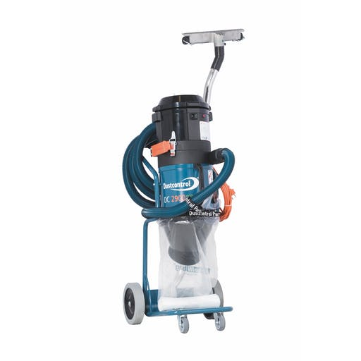 Medium Dust Extractor (H-class)