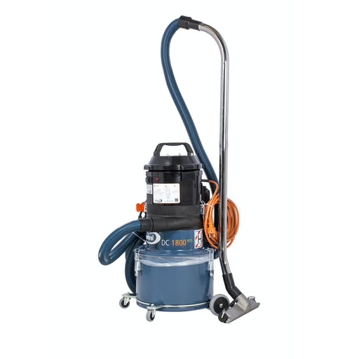 Small Dust Extractor (H-class)