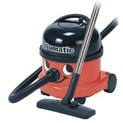 Small Dry Vacuum