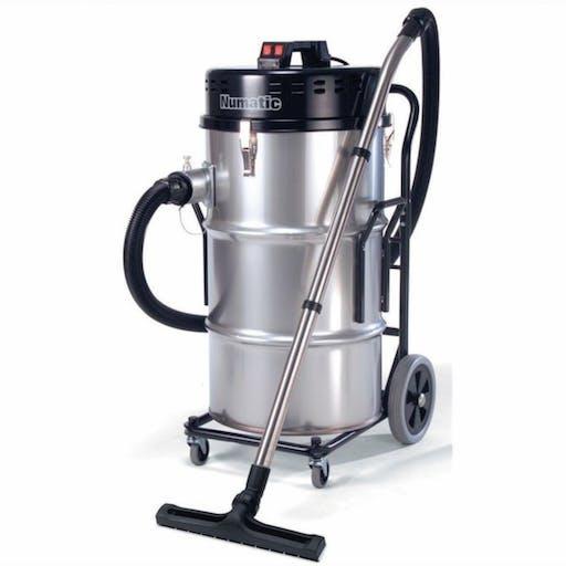 Extra Large Dry Vacuum