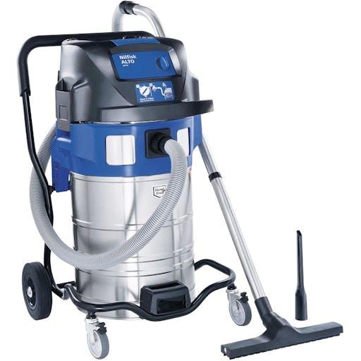 Large Dry Vacuum