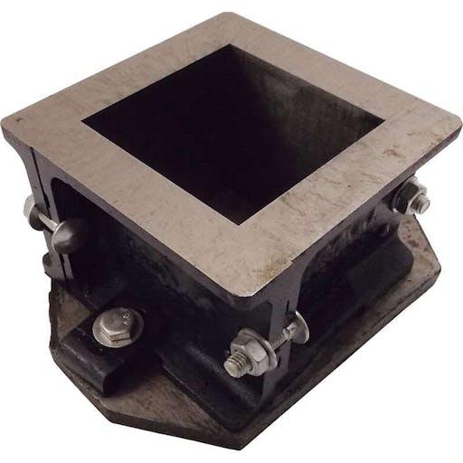 Test Cube Moulds
