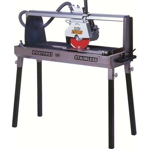 Industrial Tile Saw