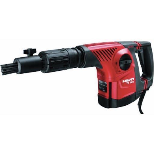 Needle Gun (Hilti TE 300-AVR)