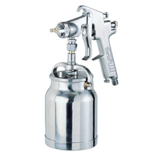 Paint Spray Unit - Compressed Air