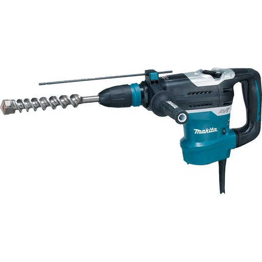 Heavy Duty Rotary Hammer Drill SDS Max