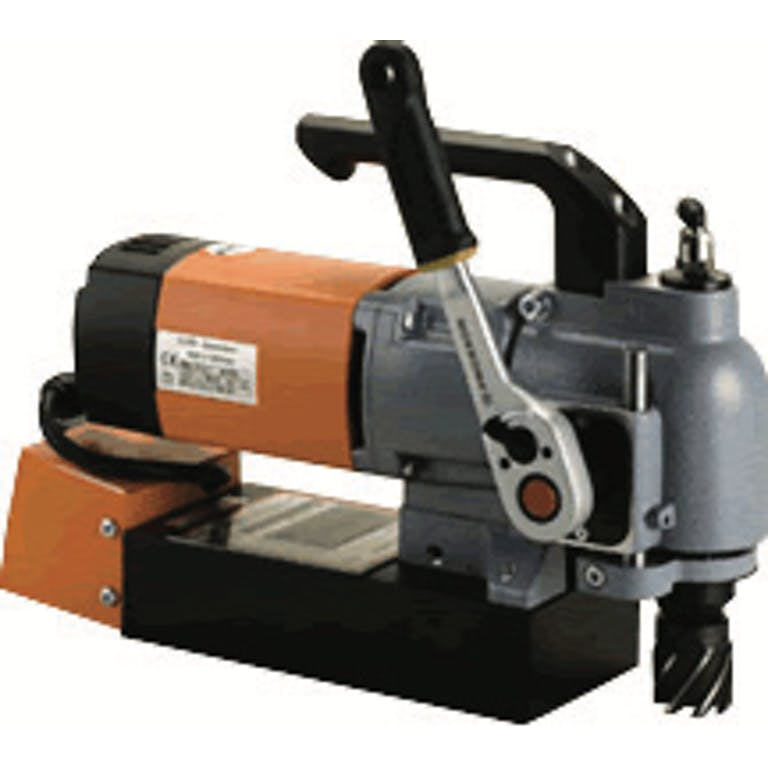 Magnetic Compact Drill