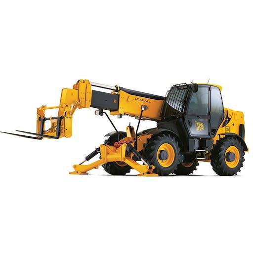 JCB 540-170 17m Telehandler