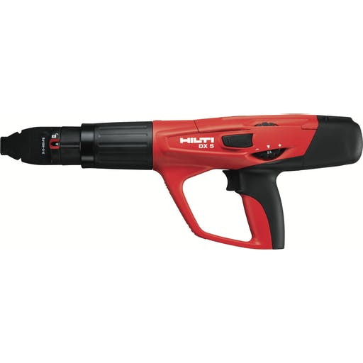 Cartridge Fixing Tool (Hilti)