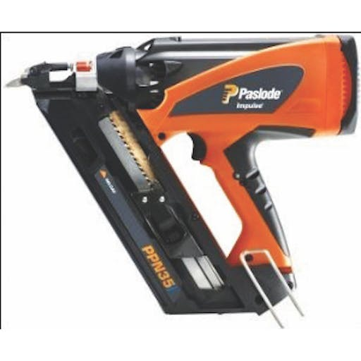 Cordless Nailer - Positive Placement - Paslode