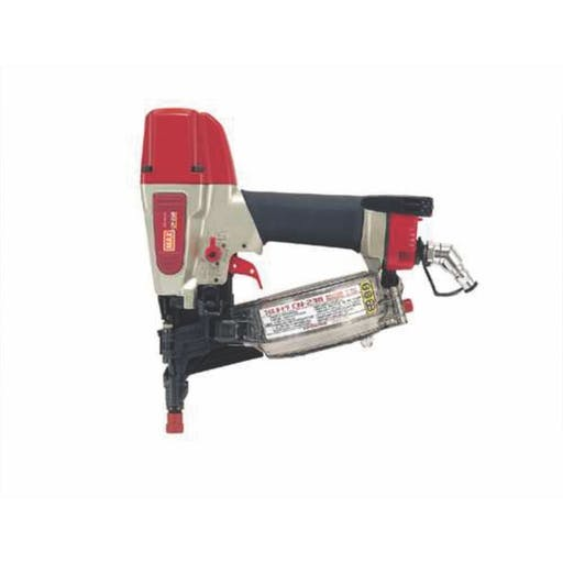 Air Nailer - Coil Feed