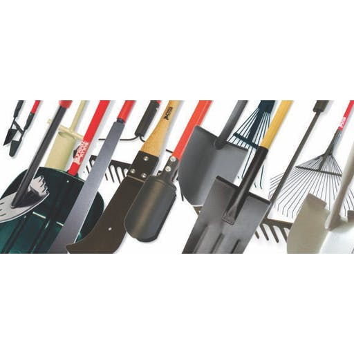 Landscaping Hand Tools
