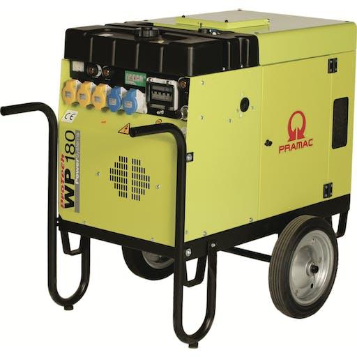 Welder Generators
