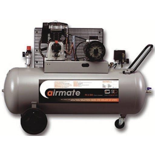 9cfm Air Compressor