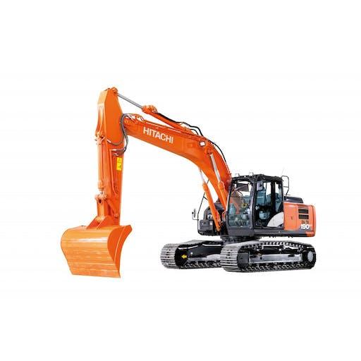 20 Ton Excavator