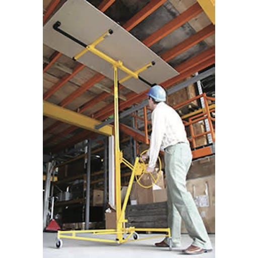 Plasterboard Installer - Combi