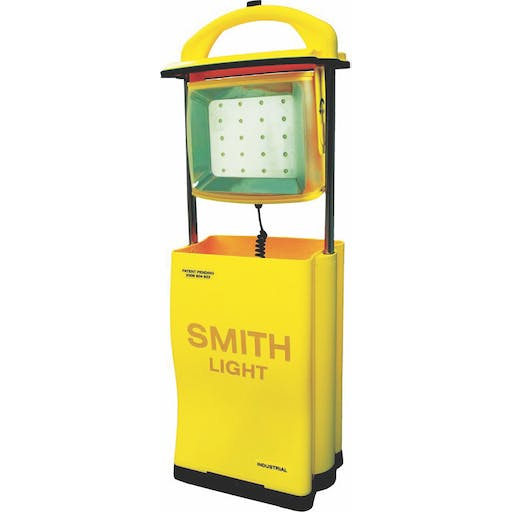 Smith Light - Rechargeable