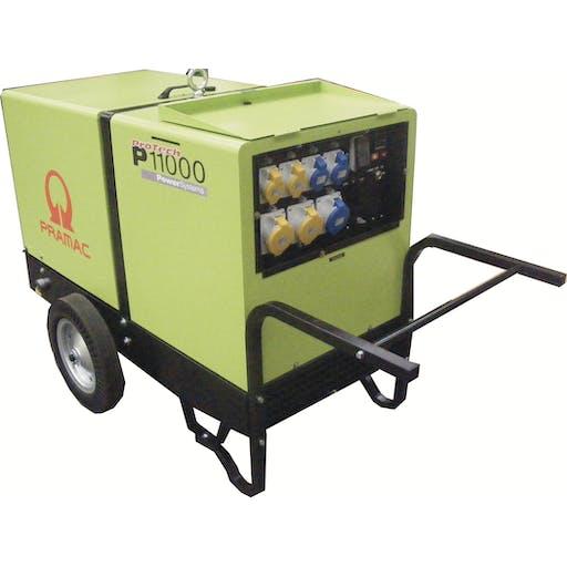 10kVA Generator