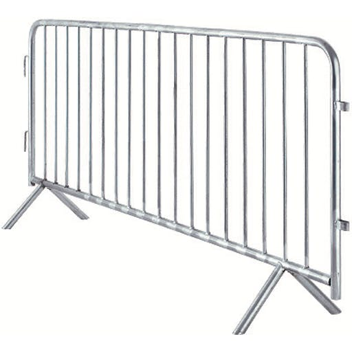 Crowd Barrier Fencing