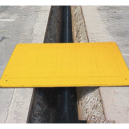 Trench Plates
