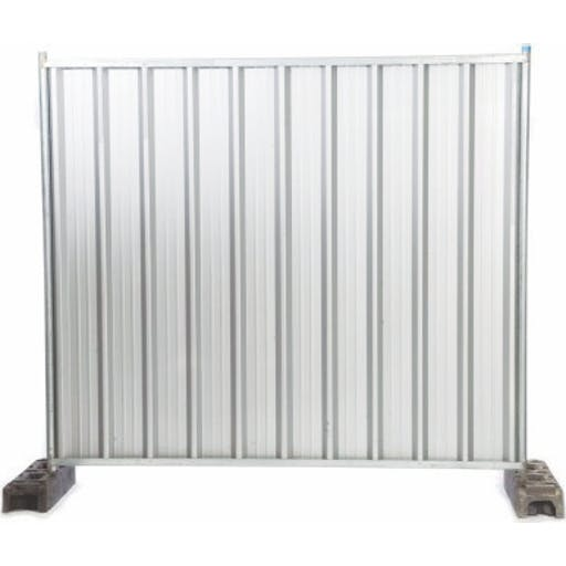 Fence Panel - Site Screen