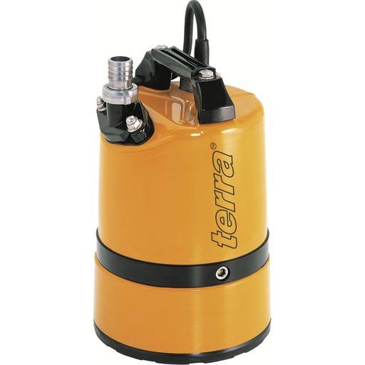 Puddle Pump