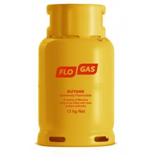 Butane Gas Cylinder