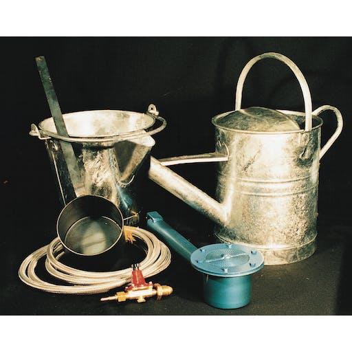 Tar Boilers