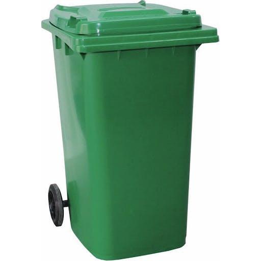 Site Waste Bin - wheelie