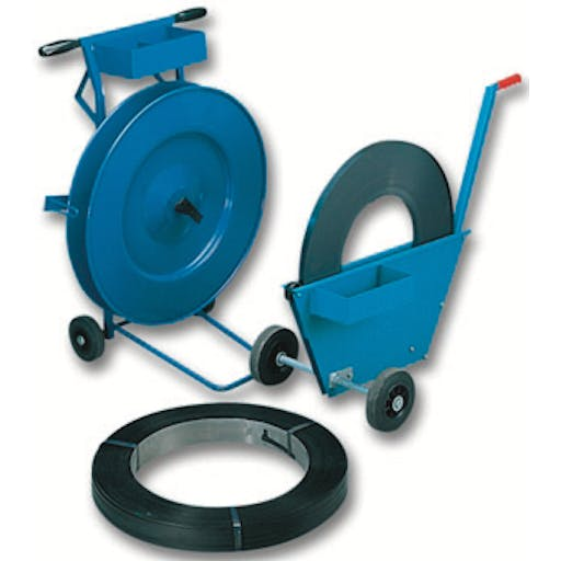 Strapping Unit - Steel Banding