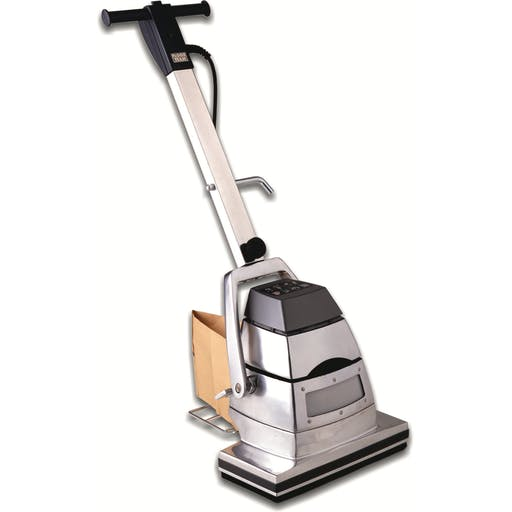 Floor Sander - orbital finishing