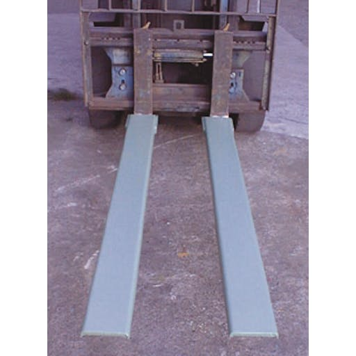 Fork Truck Extensions