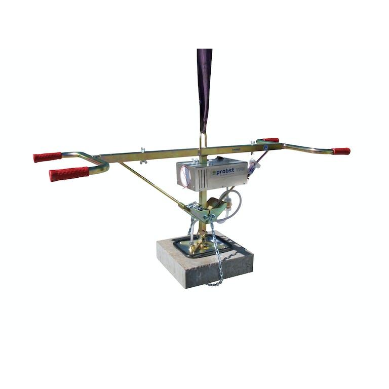 Vacuum Stone Lifter