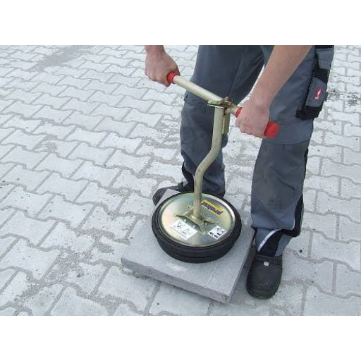 Manual Slab Lifter