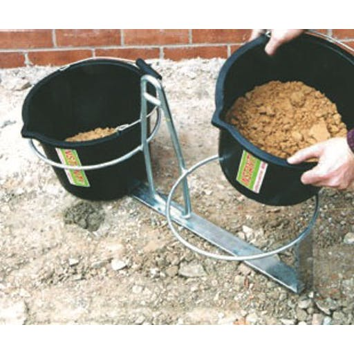 Bucket Carriers
