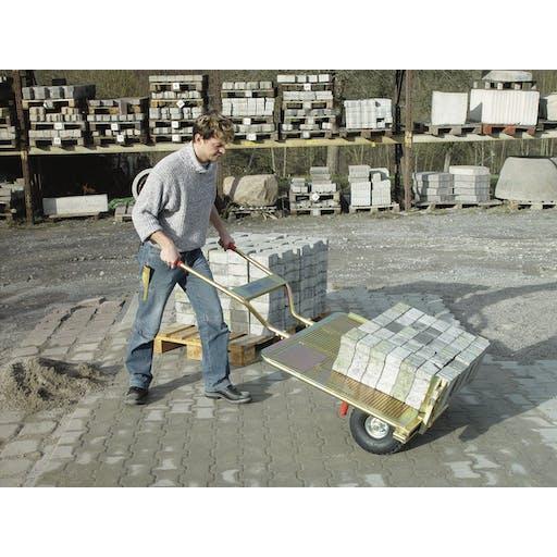 Block Carts