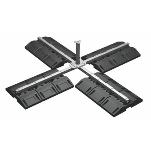 Fall Arrest & Restraint Systems