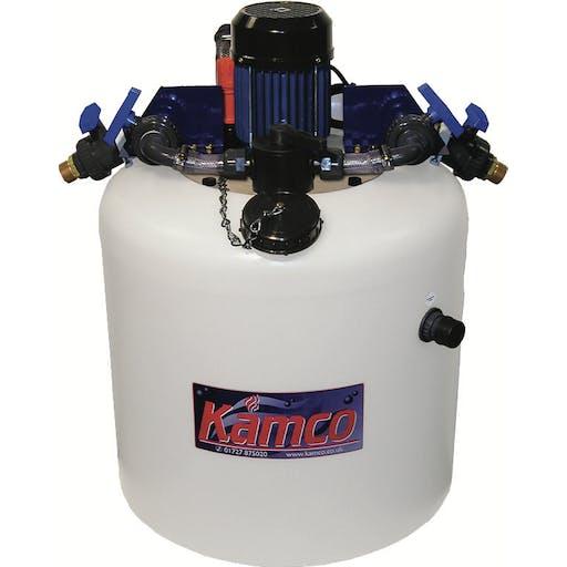 Central Heating Flush Pumps