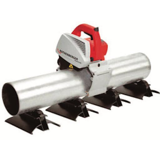Universal Pipe Cutter