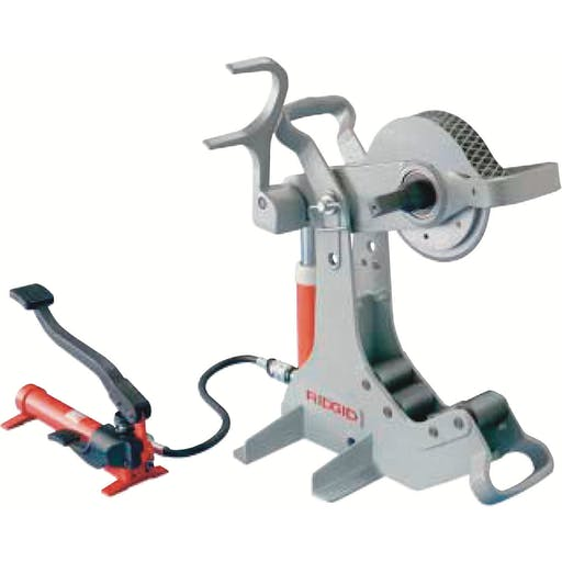 Powered Pipe Cutter
