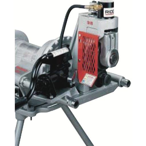 Hydraulic Roll Groover
