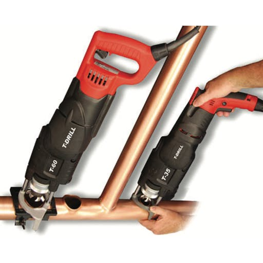 T-Drill Extractor