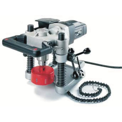 Hole Cutting Pipe Drill