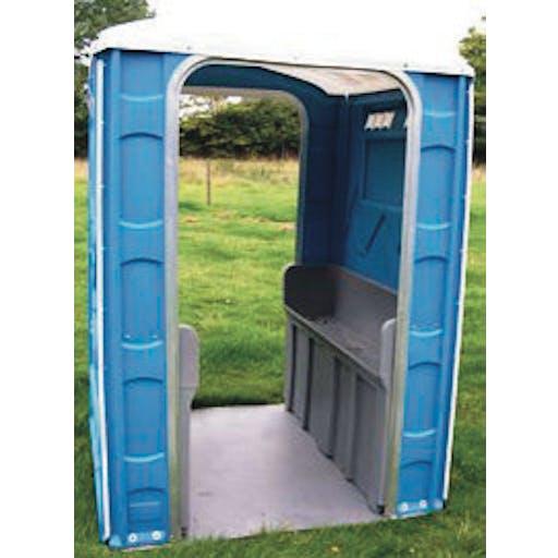 Urinal Block (Serviced)